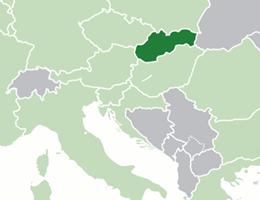 Nizozemska lokacija