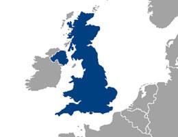 Združeno kraljestvo