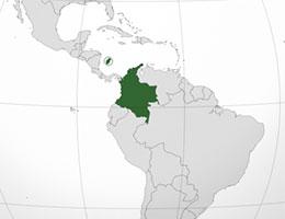 Santa Marta, Kolumbija